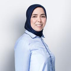 Picture of Amal Elmaoui
